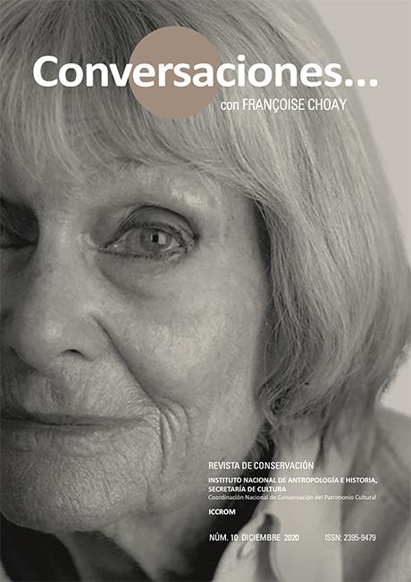 Conversaciones con ... 8