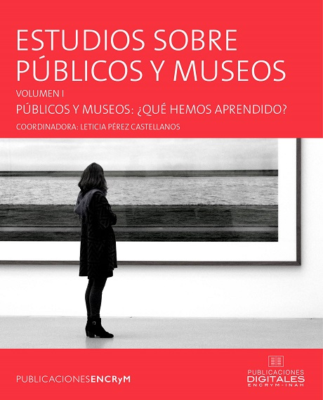 Coordinadora: Leticia Pérez Castellanos