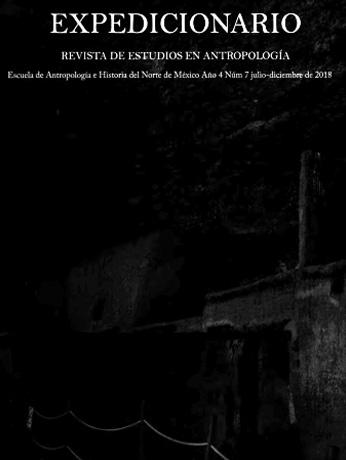 Ver Núm. 7 (2018): Expedicionario, Revista de Estudios en Antropología