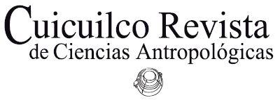 Cuicuilco. Revista de Ciencias Antropológicas
